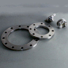 1.4404/316L stainless steel plate flange