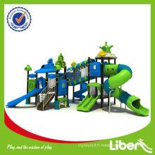 Équipement d'aire de jeux d'âge préscolaire Playy Backyard Play