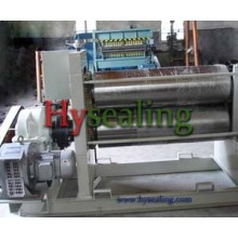 Complex Sheet Calender Machine From Hy sealing Hy-Gsc