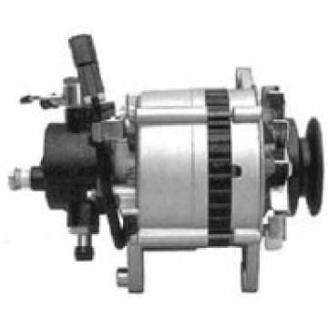 Isuzu JA873 Alternator