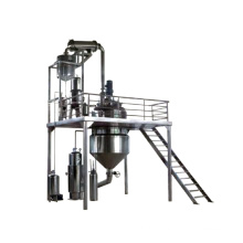 High Efficient Instant coffee processing extracting machine