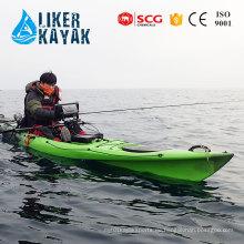 Top Beruf Fischen Kajak mit Trolley & Seat 2in1