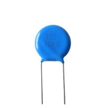 High Voltage Ceramic Capacitor
