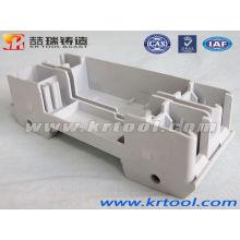 Fabricante profesional del servicio del moldeo por inyección plástico, moldeado por inyección plástico de la alta precisión en precio de fábrica agradable