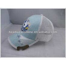 Kundenspezifische Flaschenöffner-Baseballmützen mit gedrucktem Logo
