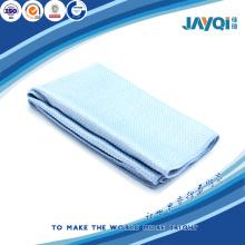 Custom Design Blue Kitchen Cleaning Microfiber Towel
