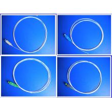 Fibre Pigtai-Singlemode Sc, FC, LC, St 0.9mm