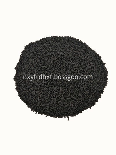 0.9mm Columnar activated carbon