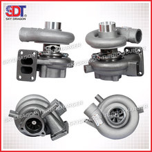 Customized for Turbocharger Kit Caterpillar Excavator 320B CHRA FOR TE06H Turbo supply to Indonesia Importers