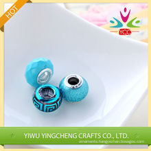 New product 2014 promotional DIY craft bead