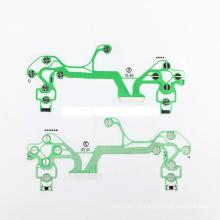 Оптовая цена на Оптовая цена на проводящей пленки шлейф замена ленты кабель печатная плата для контроллера ps4