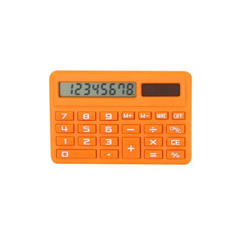 PN-2047 500 POCKET CALCULATOR (8)
