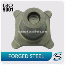 Peças sobresselentes forjadas profissionais das flanges ISO9001
