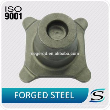 ISO9001 Professional geschmiedete Flansche Ersatzteile