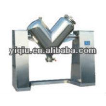 Mezclador de potencia tipo V