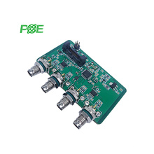 High Quality Rogers Power Supply PCB Assembly Main Board PCB Assembly