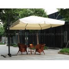 Outdoor Cantilever Parasol