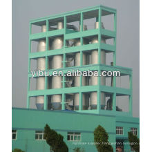Copper Oxide Pressure spray dryer granulator