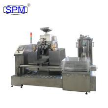 Lab Mini high speed soft capsule machine model SRJ-5