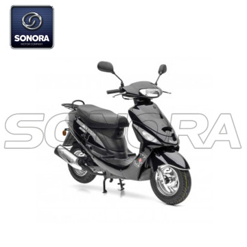 NOVA CITY STAR IE Scooter KIT CORPO PARTI MOTORE COMPLETO SCOOTER RICAMBI ORIGINALI RICAMBI