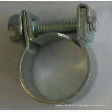 Alta qualidade mini braçadeira de mangueira