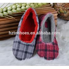 Chaussures à talons intérieurs