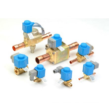 Danfoss Solenoid Valve Brand New Genuine Product (EVR)