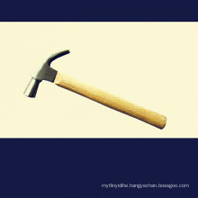 British-Type Claw Hammer