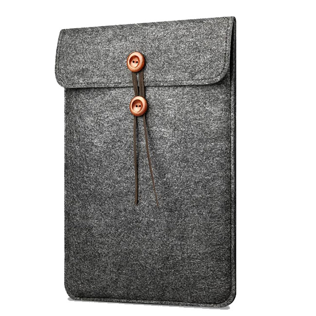 Smart Laptop Sleeve