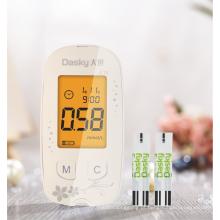 Medidor de ácido úrico no sangue (E10)