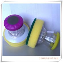 Küche Waschbürste Werkzeuge Geschirrspülen für Werbegeschenke (HA04019)