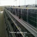 Наиболее экономически эффективной слоя птицы клетки для Кении фермы