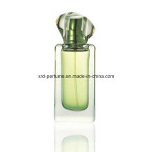Man Perfume Body Spray Glass Perfume Bottle with Good Fragrance