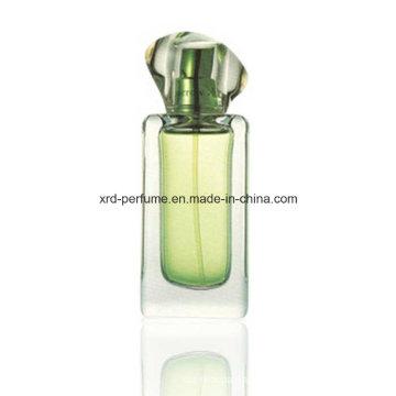 Man Perfume Body Spray Glass Perfume Bottle with Good Fragrance
