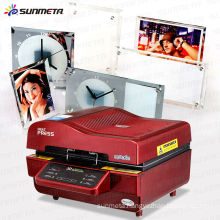 3D sublimation machine with CE and patent certificate multifunctional ST-3042