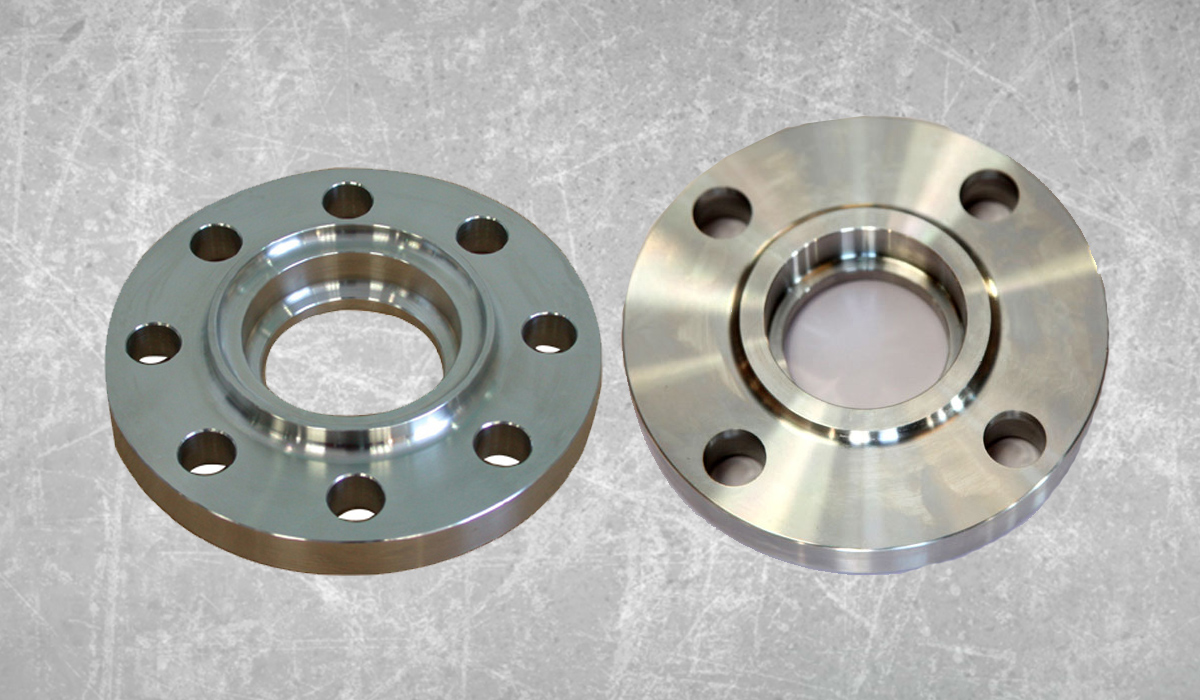stainless-steel-Socket-weld-flanges