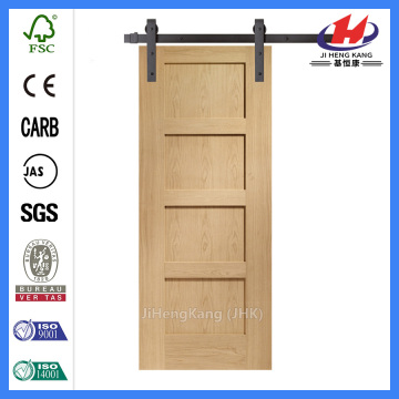 *JHK-SK04 Barn Door House Barn Door Closet Sliding Doors Barn Style Closet Doors