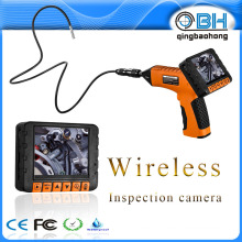 "3,5 ""TFT Recordable Borescope Inspection Cam com Luz LED"