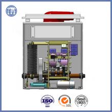 17.5kv-1250A Eingebaute Struktur Vmv Vakuum-Leistungsschalter