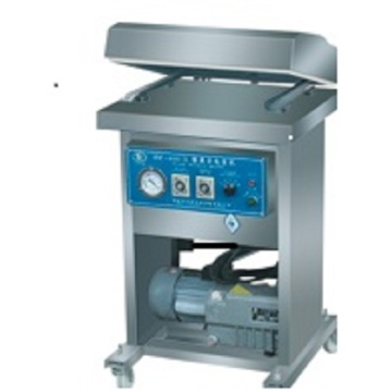 Toothpick Vacuum Packing Machine