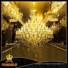 Hugeness Hotel Lighting Crystal Chandelier (Ka256)