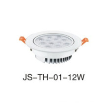Nouveau COB LED Downlight COB 3W à 15W
