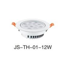 New COB LED Downlight COB 3W to 15W