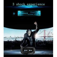 3D Vr Box Telefon Virtual Reality Gläser, 3D Vr Headset Gläser, Großhandelspreis Vr 3D Gläser