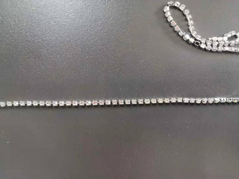 Stone Cup Chain
