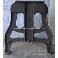 Cast Iron Table Leg