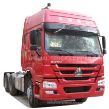 Sinotruk HOWO 336HP 6X4 Tractor Truck