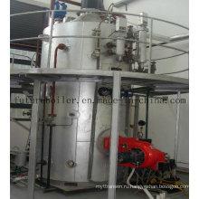 Вертикальный паровой котел для дизельного топлива