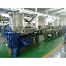 PP línea de extrusión de tubería (GF-630)