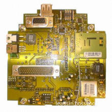 PCBA for Driver/LED Controller, RoHS Mark
